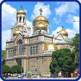 Varna   Cathedral-Рентакар, Rent a car, car hire, car rentals, Rent a car bulgaria, car hire bulgaria, car rentals Sofia, Varna, Bourgas, cheap car hire, rent a car golden sands .Cheap rent a car service in Sofia Bulgaria. Rent a car Sofia-Airport.